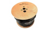 CABLE  FTP CAT6 X 305 MTS EXTERIOR GLC MAX