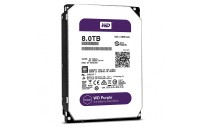 Disco Rigido Western Digital Purple 8TB 5400 rpm 3.5